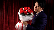 The Bouquet (Red) by Bond Lee & MS Magic