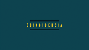 Coincidencia by Jim Krenz