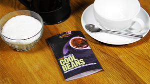 Cool Beans (Gimmicks and Online Instructions) by Paul Brook
