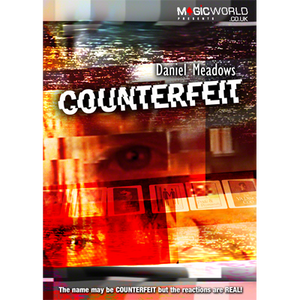 Counterfeit by Magic World
