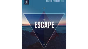 ESCAPE Red (Gimmicks and Online Instructions) by SMagic Productions