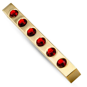 Hot rod deluxe Jewelry Gem Stone picker for Mrs. Claus!  Metal red (very easy!  even with Gloves!