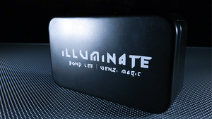Illuminate (Gimmicks & Online Instruction) by Bond Lee & Wenzi Magic