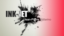 Ink-Jet Red (Gimmick and Online Instructions) by Jean-Pier Vallarino