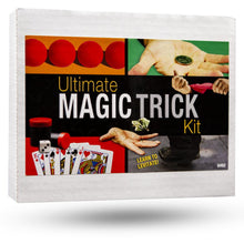 Ultimate Magic Trick Kit by magic Makers