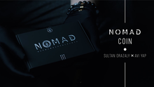 Skymember Presents: NOMAD COIN (Morgan) by Sultan Orazaly and Avi Yap COLLECTORS ITEM