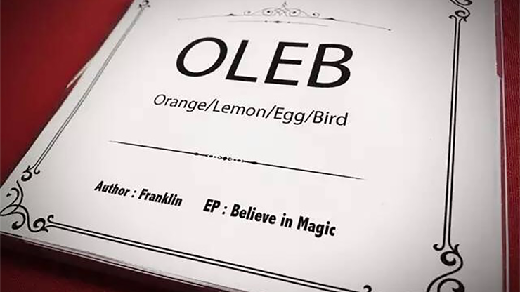 OLEB by Franklin and N2G Magic