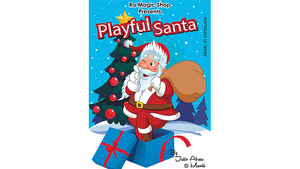 Playful Santa (L) by Ra Magic Shop and Julio Abreu