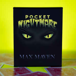 Pocket Nightmare by Max Maven