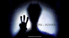 PSI POWER (Gimmicks and Online Instructions) by Secret Factory