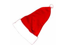 Tote Bag - Santa Hat- 26 inches Head size