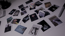 Skymember Presents: Project Polaroid by Julio Montoro and Finix Chan avail 5-13-19