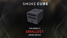SMOKE CUBE Refills.  Smoke Cube sold seperately