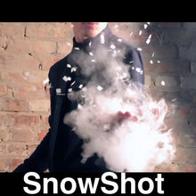 The SnowShot.20 by Victor Voitko