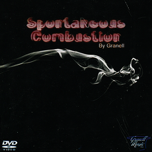 Spontaneous Combustion by Granell Magic Inc