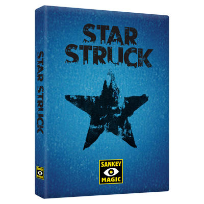 StarStruck (DVD and Gimmicks) By Sanskey