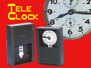 Tele Clock Prediction