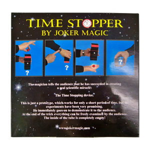 Time Stopper by Joker Magic