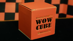 WOW CUBE by Tejinaya Magic