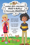 What All Children Need to Know Following Salvation - Pack of 10