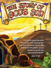 Story of God's Son (pack of 10)