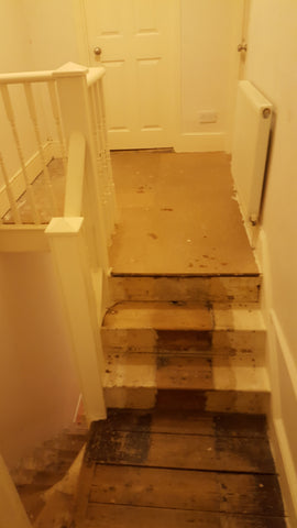 staircase repair