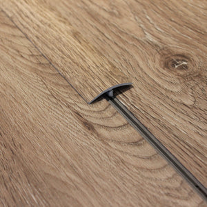 Dark Oak Threshold Strip