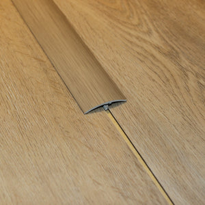 Light Oak Threshold Strip