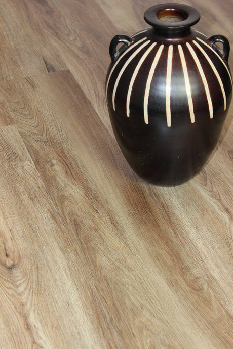 Luxury Vinyl Tile (LVT) Flooring, Serenity-click, Royal Oak
