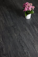 Luxury Vinyl Tile (LVT) Flooring, Fidelity-click, Smoked Oak