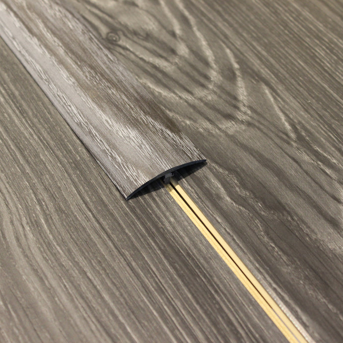 Smoked Oak Threshold Strip