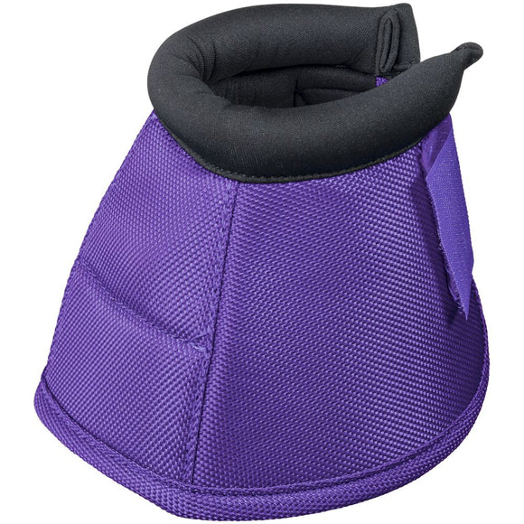 BELL BOOT BALLISTIC NYLON TOUGH 1 PURPLE MEDIUM