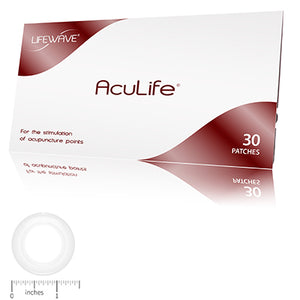 Lifewave -- AcuLife Patches