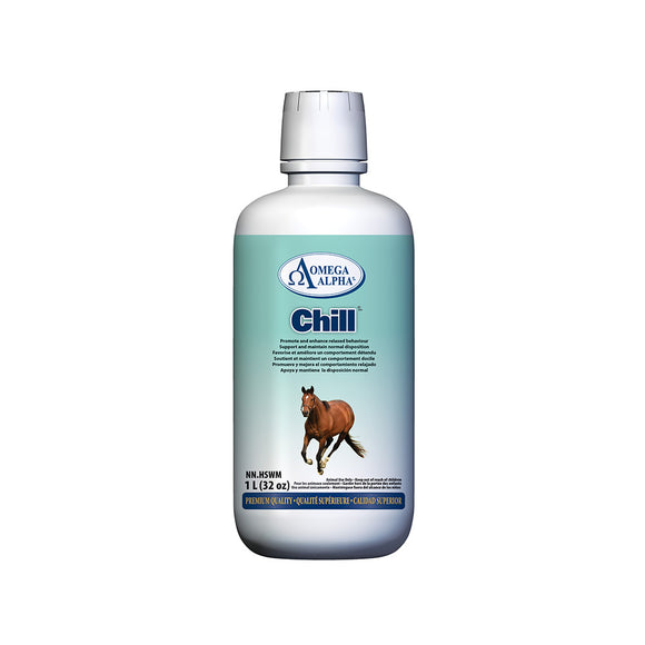 Chill™ Promotes And Enhances Relaxed Behaviour