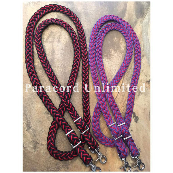 Paracord Unlimited -- SAMPLES