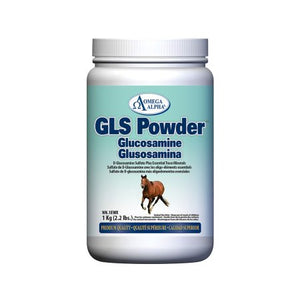 GLS Powder™ D-Glucosamine Sulphate Plus Essential Trace Minerals