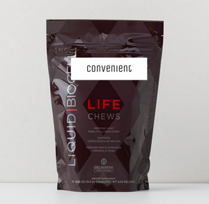 Liquid Biocell Life Chews