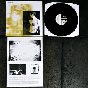 NEGATIVE SPACE - GESTALT LP