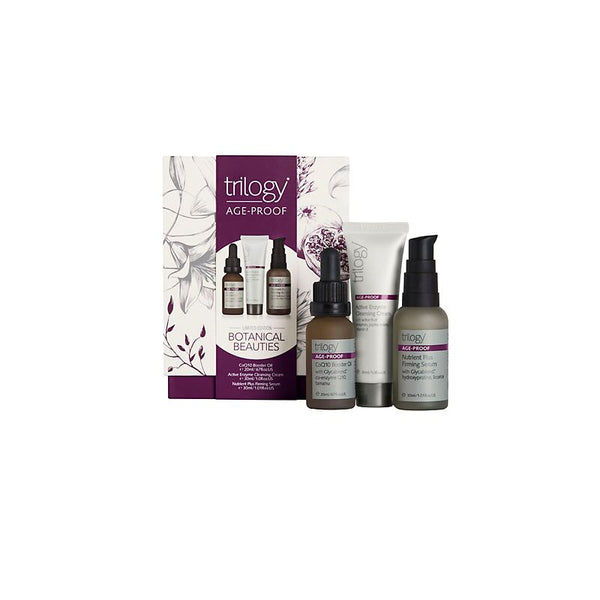 Age-Proof Botanical Beauties Set