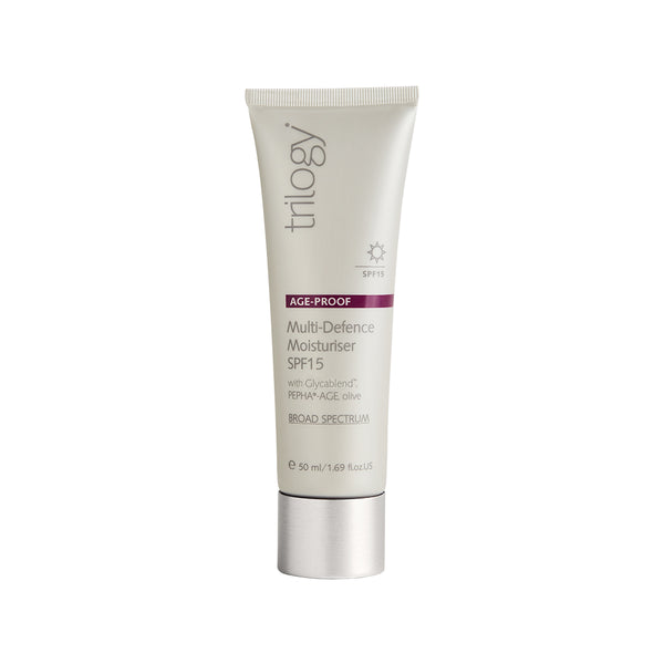 Age Proof Multi-Defence Moisturiser SPF15