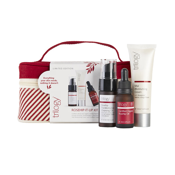 Rosehip-it-up Set