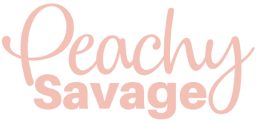 Peachy Savage