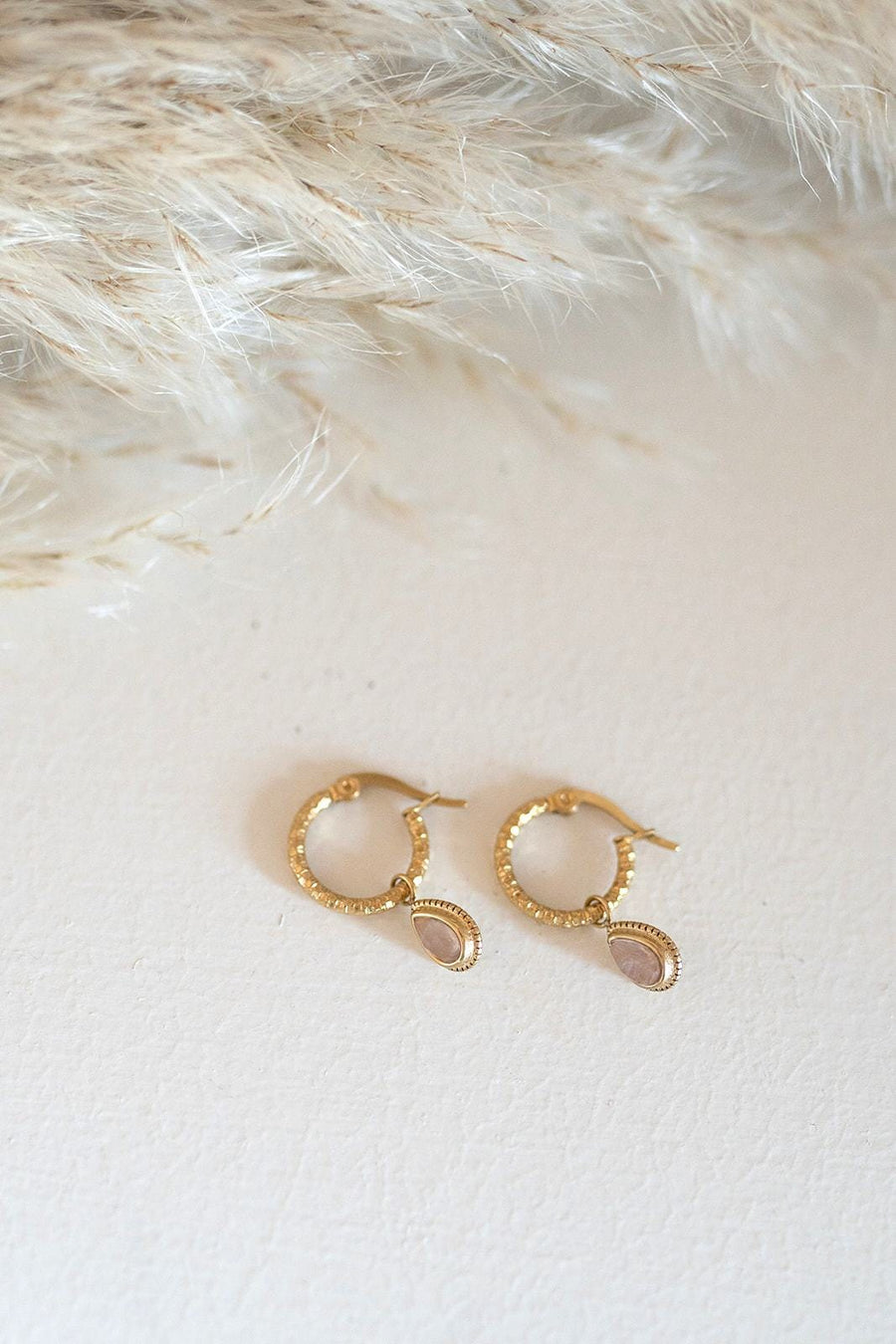 Selba Earrings