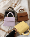 Valeria Bag Mini Lila
