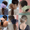 Oversized Scrunchie Chiffon 5 colors