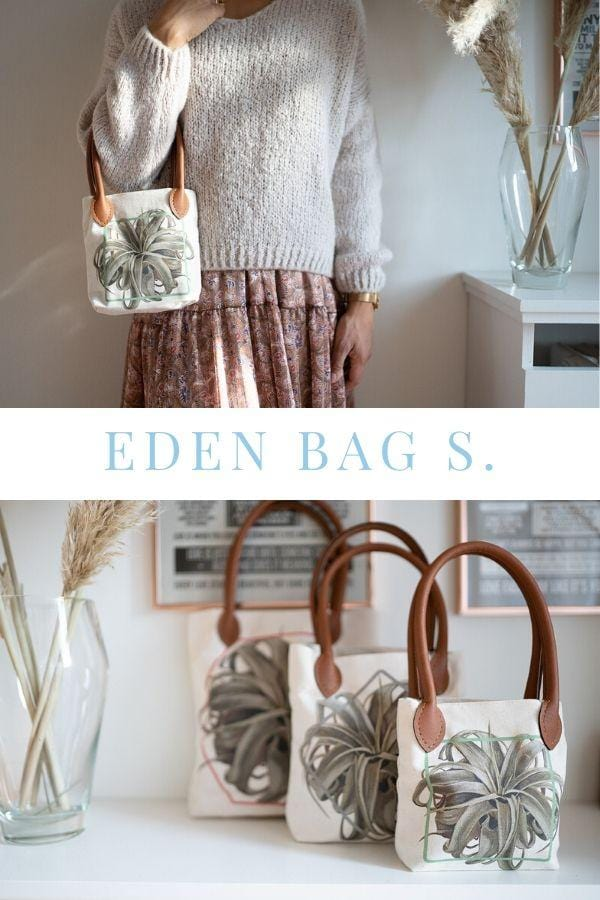 Eden Shopper Mini
