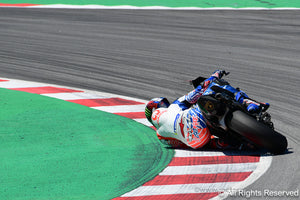 "Francesco ""Pecco"" Bagnaia - by Friedrich Weisse (MSD)"