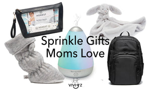 Baby Sprinkle Shower Gifts Moms Actually Need