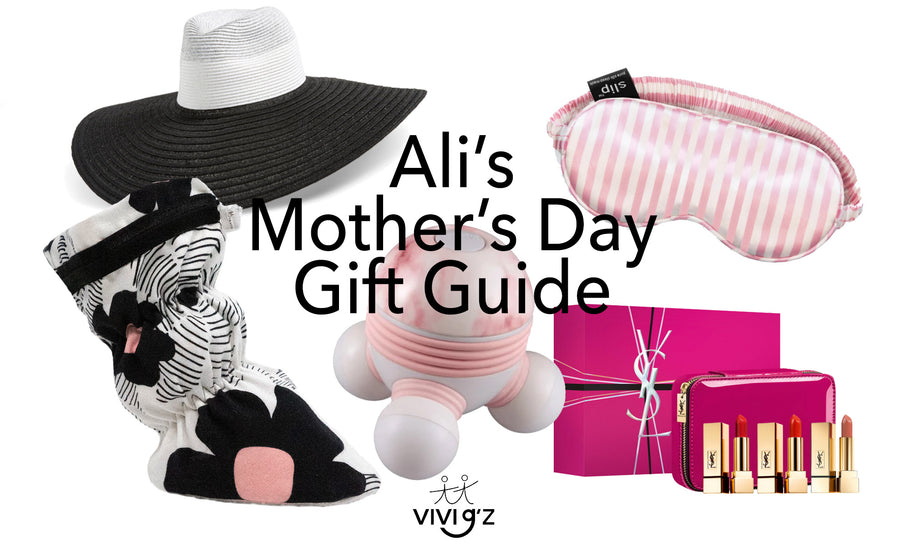 5 Fabulous Mother's Day Gifts She'll Obsess Over