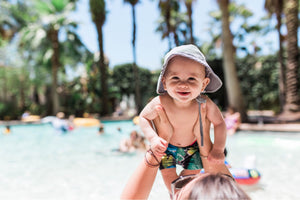 5 Essential Summer Safety Tips for Infants